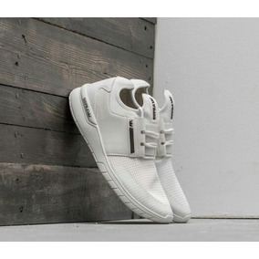 Zapatillas Supra Flow Run Off White