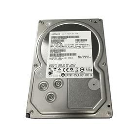 Disco Duro 2tb Hitachi Para Pc O Dvr Sata 7200rpm At