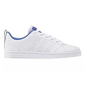 Tenis adidas Advantage Jr