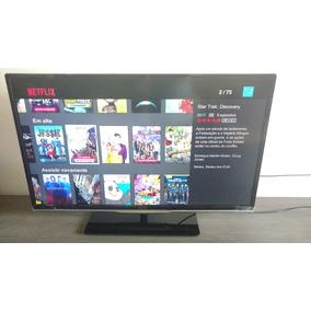Tv Smart 42 Poleg Philips 42pfl5008, Netflix Entrego Sp