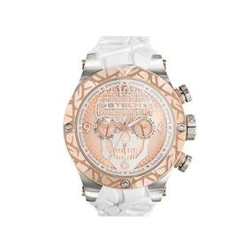 Reloj Btech Tattoo Calavera - Bt-ca-613-01