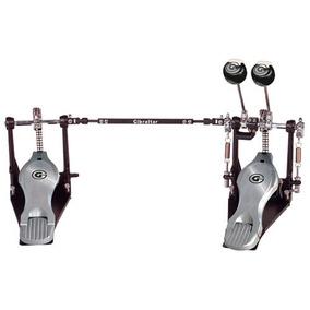 Pedal Doble Gibraltar Para Bombo 6711db