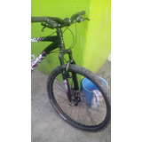 Bicicleta Alubike