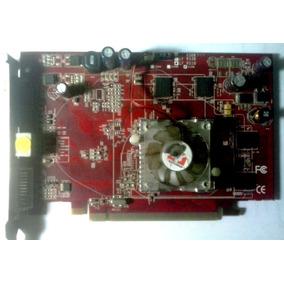 Tarjeta De Video Ati Radeon Ddr2 512 Mb