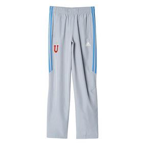 Pantalon adidas Niño U De Chile Uch Wov Pnt Y S97421