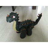 Dinossauro Fisher Price Imaginext Spike Jr. The Ultra Dino