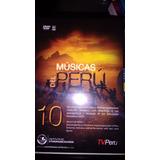 Documental Rock Cumbia Criolla Andina Peruana Shalom