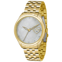Relógio Lince Feminino Lrg4345l B1kx
