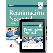 Manual De Rranimacion Neonatal 7 Edición Pdf Español 2016