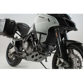 Defensa Lateral Ducati Multistrada Enduro 1200 Sw Motech