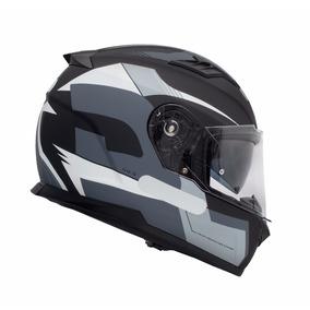 Capacete Givi H 50.5 Sport Preto Fosco Com Viseira Solar Int