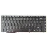 933 Teclado Notebook Intelbras I541