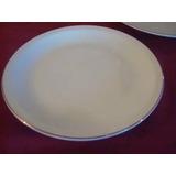 Porcelana Tsuji.1 Docena De Platos Entrada 21 Cm