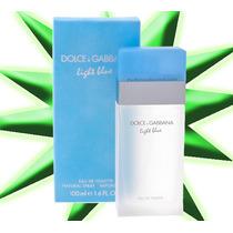 Perfume Feminino Dolce & Gabbana Light Blue Original 100ml