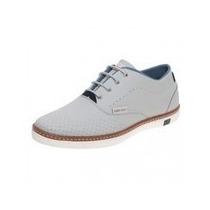 Zapato Casual Perry Ellis Blanco Caballero