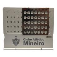Kit Cam - Atlético Mineiro - Copo + Abridor + Caléndario