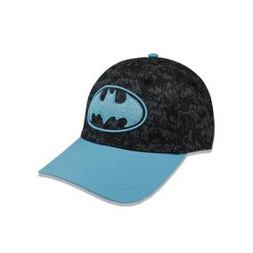 Gorra Co Emdc2294so Batman Black/blue