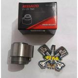 Kit Cilindro Cg 125 91 Á 01 200cc + Comando Bravo 292°