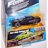 Jada Fast And Furious 7 Dom