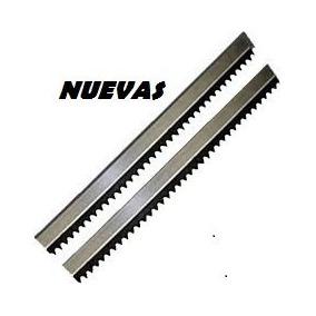 Cremallera Para Porton Electrico De Nylon - Nailon Neo