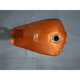 Tanque Nafta Motomel Custom 150 Marron %100 Original Grosso