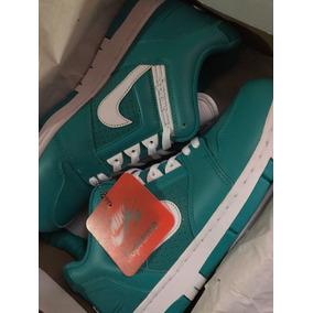 Nike Af2 X Supreme