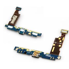 Flexor Centro De Carga Usb Lg Optimus G E976 Ls970 E975 E973