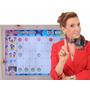 Painel Magnetico Educativo Super Nanny Loja Fisica Nota F.
