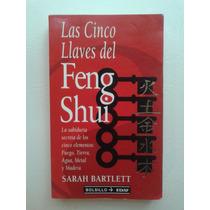 Libro Las Cinco Llaves Del Feng Shui Nuevo