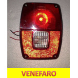 Stop Universal Ford F-750 Camion