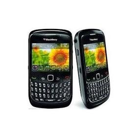 Celular Blackberry Curve 8520 Wi-fi Libre Para Personal