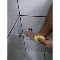 Apoio De Banheiro Para Lavar Os Pés