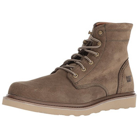Botas Caterpillar Cat Casuales Fashion Urbana Moc Botines