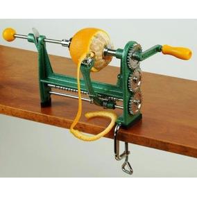 Descascador Laranjas Frutas Máquina Profissional Metal
