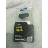 Samsung Hm1300 Bluetooth Handsfree
