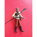 Dj Coma - Kithaba Skiff Guard - Jabba - Star Wars