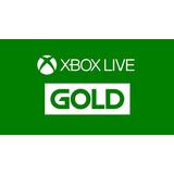 Xbox Live Gold 1 Mes , Para Xbox 360 Y One Precio De Oferta.