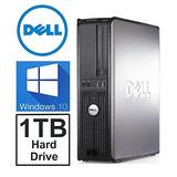 Computadora De Escritorio Dell 780, Cpu Intel Core 2 D U54