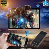 Adaptador Lightning Av Digital Hdmi Iphone 5 6 7 Wireless