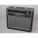 Amplificador Guitarra Hiwatt G50cmr Nuevo!
