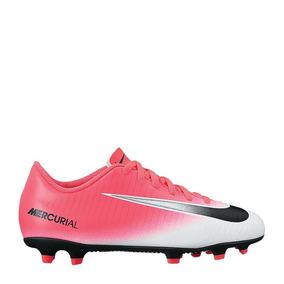 Tenis Nike De Futbol Mercurial Bota Para Ni O en Jalisco en Mercado ... 9aef9e70e53bc
