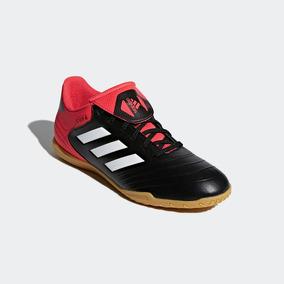 Chuteiras Adidas de Futsal para Adultos Tamanho 37 37 no Mercado ... af88cf3739609