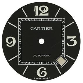 Cartier Pasha Seatimer Mx Q Dial De 40mm W U2 / Reloj W M7