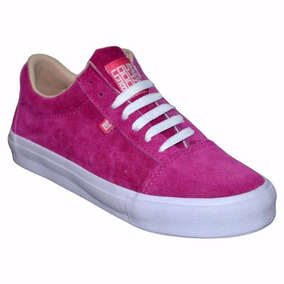 Zapatilla Cover Your Pink