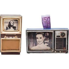 Kare Alcancia Tv Fifties Surtido