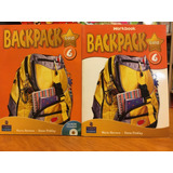 Backpack Gold 6 - Student S Book & Workbook - Pearson
