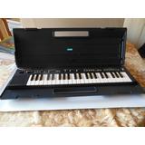 Organo Teclado Piano Yamaha Portasound Ps 400 Con Caja