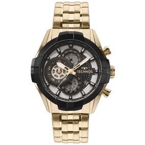Relógio Technos Grandtech Masculino Js15ew/4p