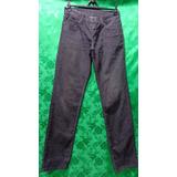 Calça Feminina Jeans Marca Lee Tm/38