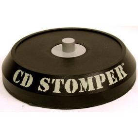 Cd Stomper Labeling System - Máquina Para Etiquetar Cd - Dvd